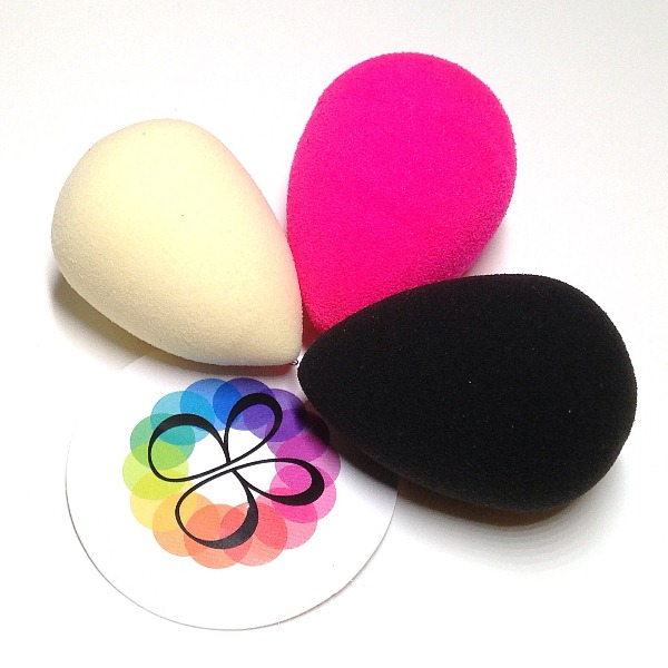 Beautyblender Original, Pure and Pro