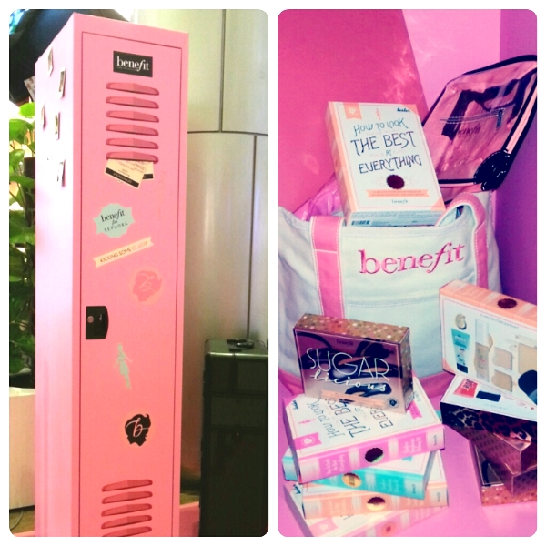 Benefit Cosmetics Beauty Kits