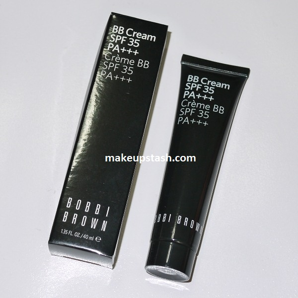 Review | Bobbi Brown BB Cream SPF 35 PA+++
