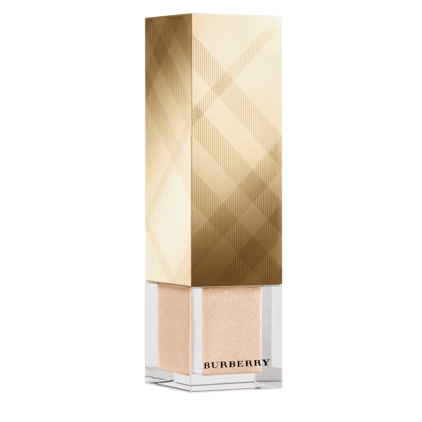 Burberry Beauty Festive Collection Fresh Glow for Makeup Stash Christmas 2013 Giveaways