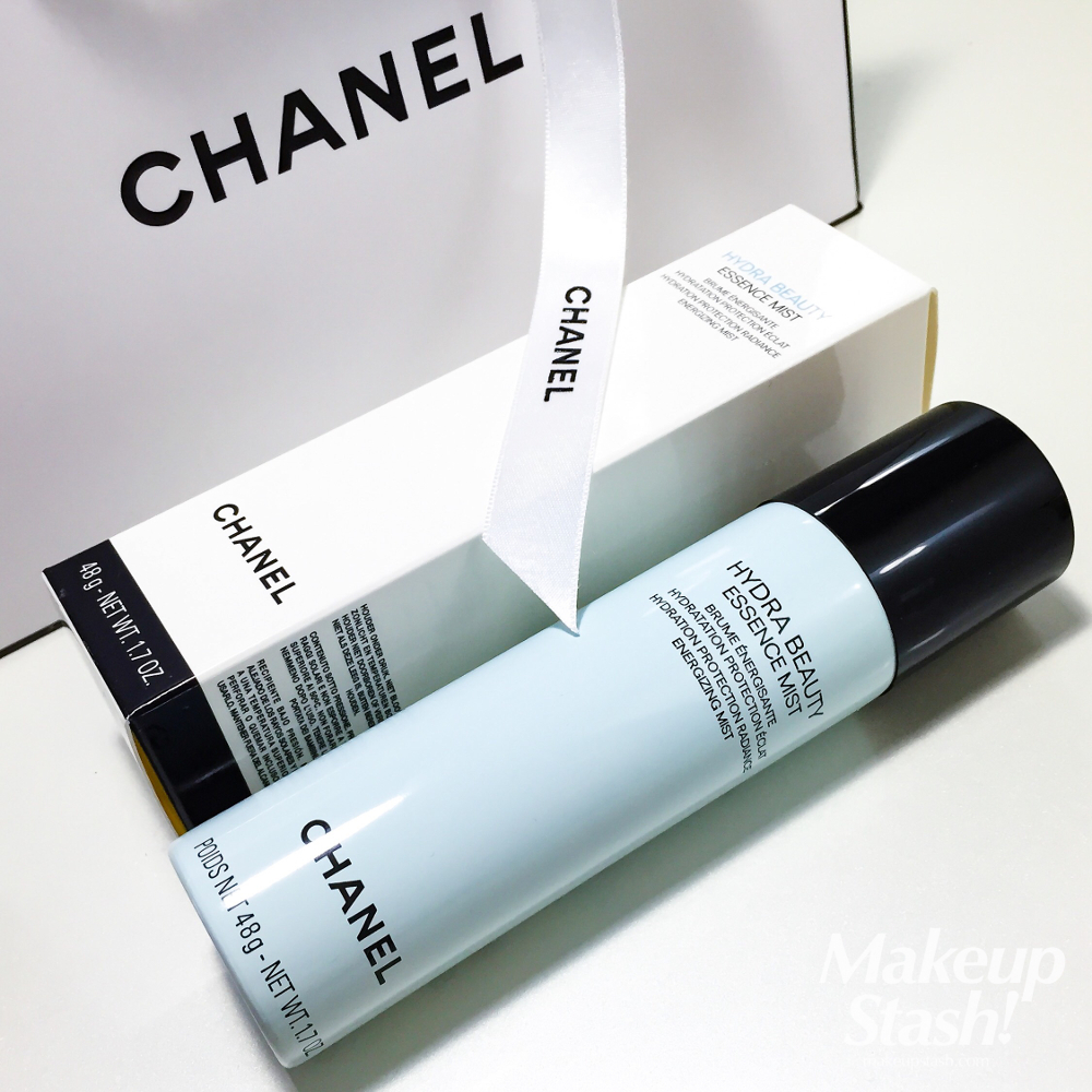 Review | Chanel Hydra Beauty Essence Mist