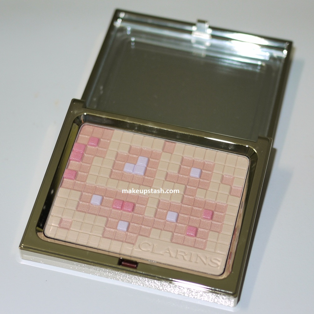 Review | Clarins Colour Definition 3D Radiance Face Powder