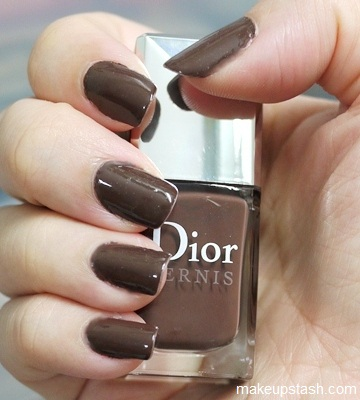 NOTD | Dior Vernis in 615 Bengale