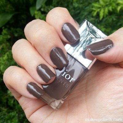 NOTD | Dior Vernis in 715 Dune