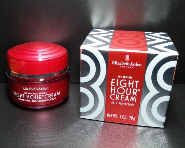 Review | Elizabeth Arden Eight Hour Cream 2012 Limited Edition Skin Protectant (The Original)