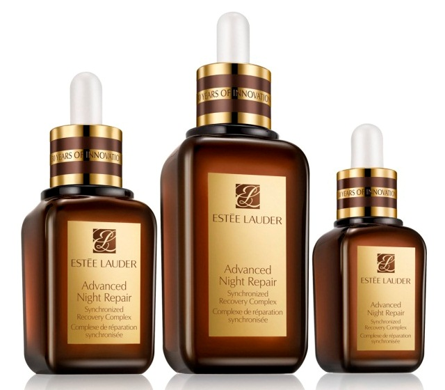 Este Lauder Advanced Night Repair 30th Anniversary Bottle