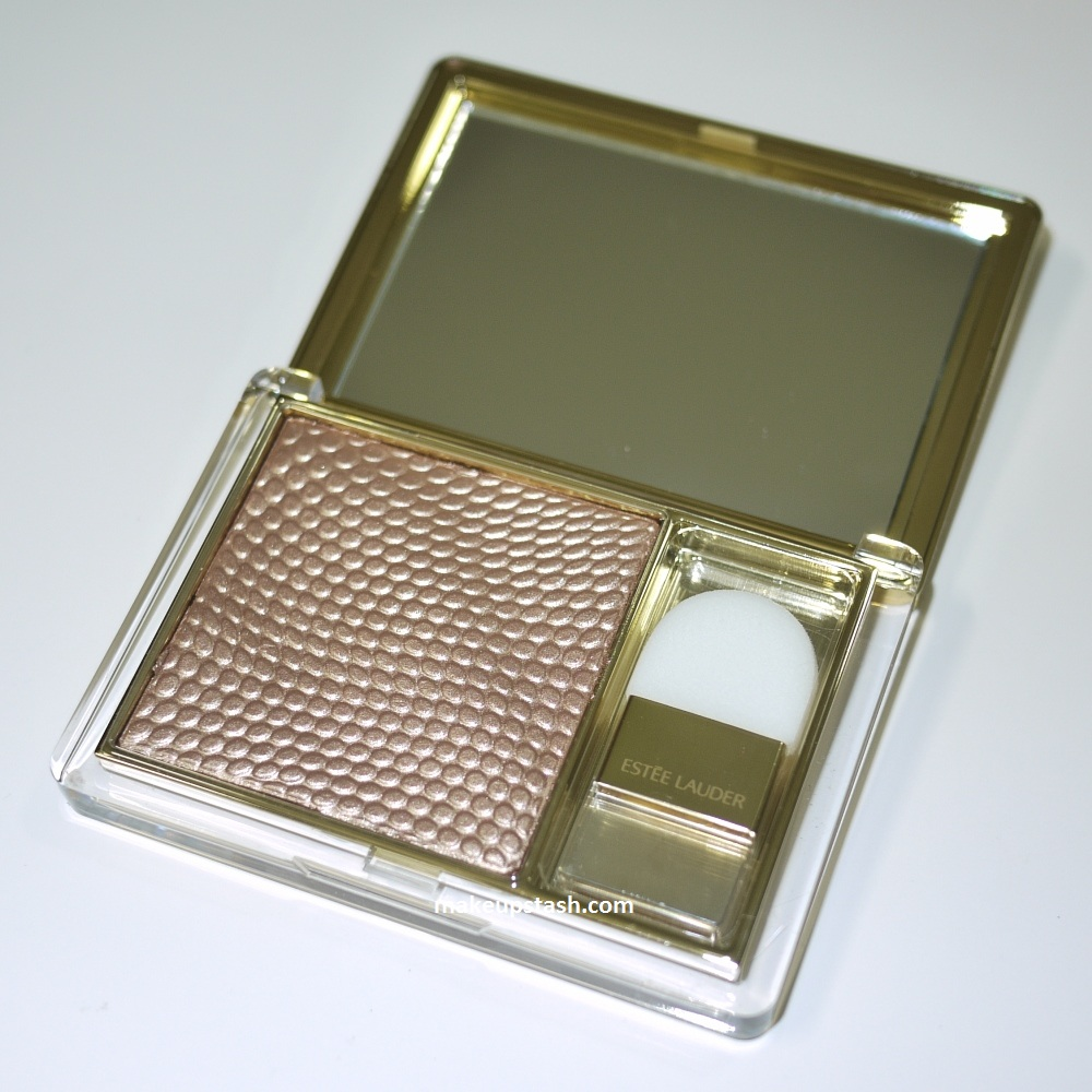 Review | Este Lauder Pure Color Illuminating Powder Gele in Modern Mercury