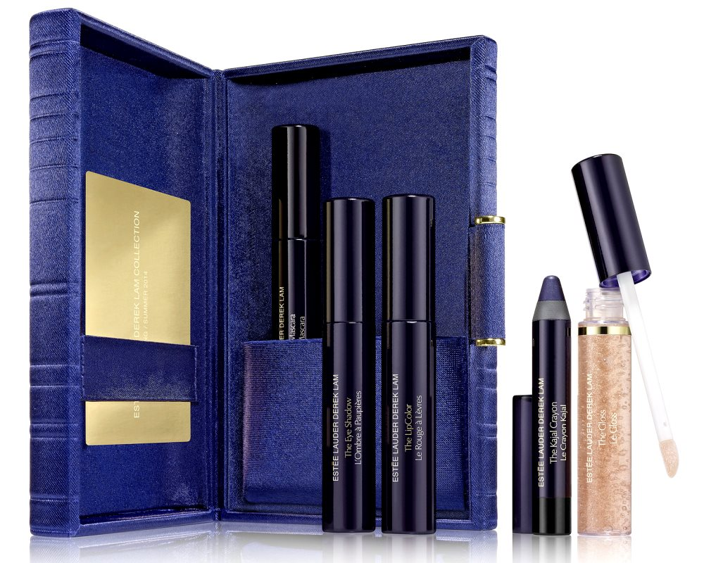 Estee Lauder Derek Lam Collection Spring Summer 2014 Product Visual