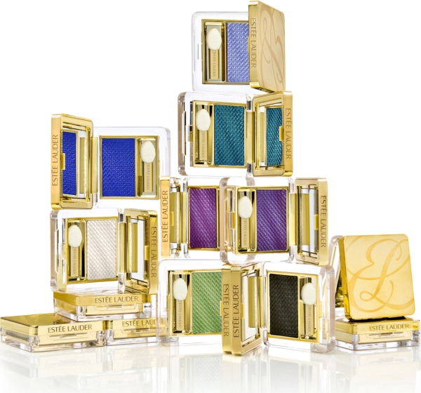 Estée Lauder Pure Color Vivid Shine Collection for Fall 2012