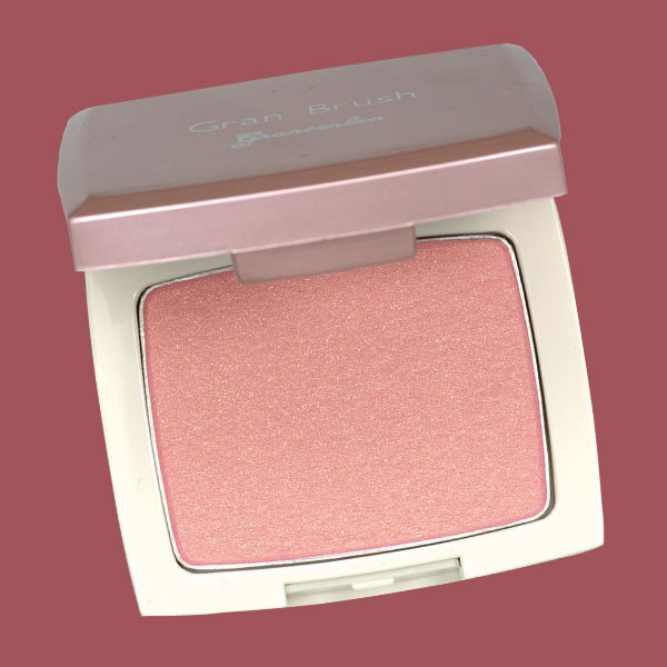 Gransenbon Gran Blush in 12 Peach Rose