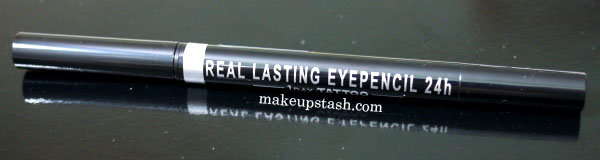 Review | K-Palette Real Lasting Eyepencil 24h One Day Tattoo