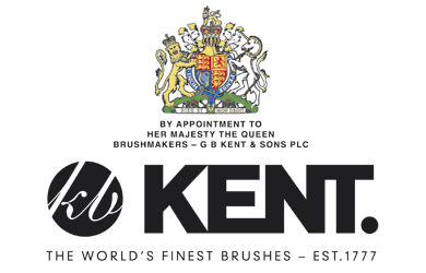 Kent Luxury Hairbrushes in Singapore