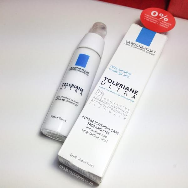 Review | La Roche-Posay Toleriane Ultra Intense Soothing Care