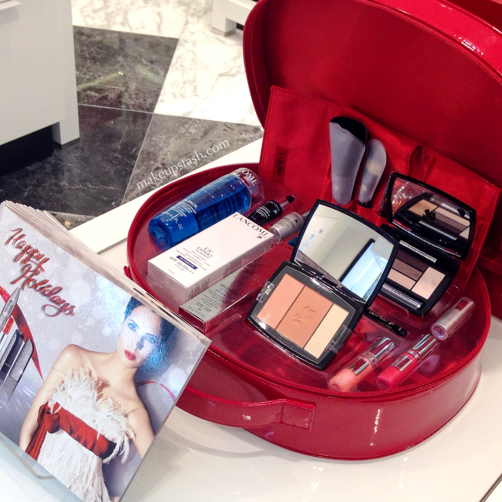 Lancome Happy Holidays Holiday 2013 Coffret