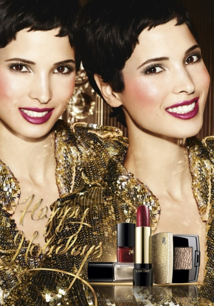 Lancme Holiday 2012 TresOR Makeup Collection
