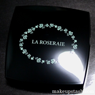 Lancme Illuminating Smooth Powder in La Roseraie (Bed of Roses)