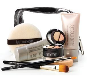 Laura Mercier Flawless Face Kit Giveaway