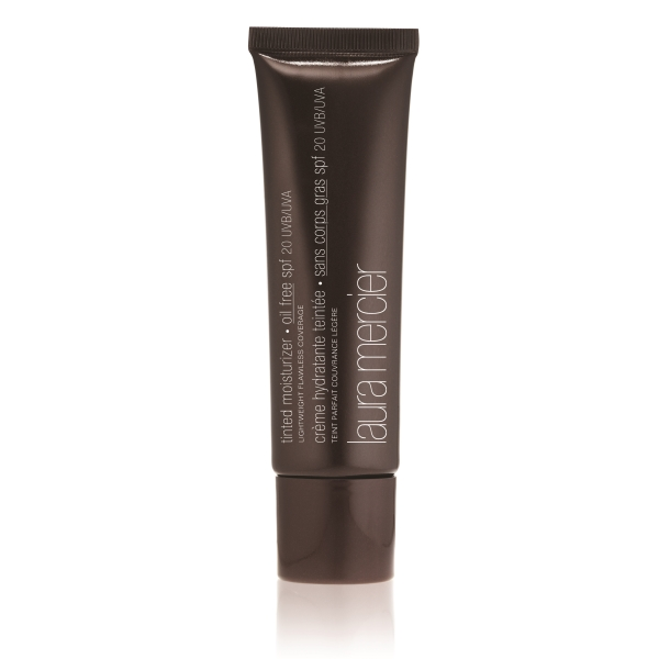 Laura Mercier Tinted Moisturizer Oil-Free in Natural for Makeup Stash Christmas 2013 Giveaways