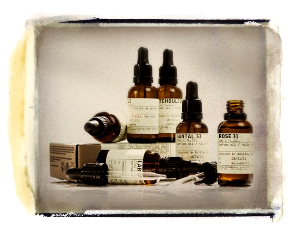 Le Labo Perfume Oils in Singapore