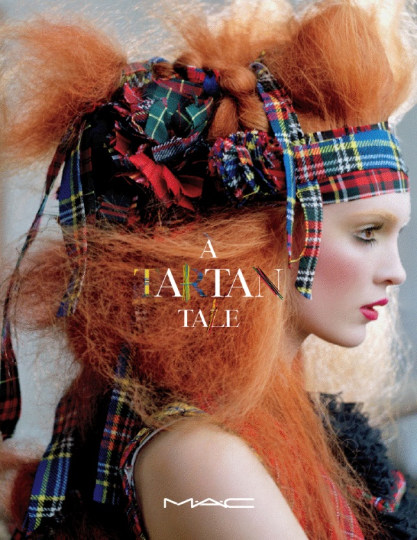 MAC A Tartan Tale in Singapore