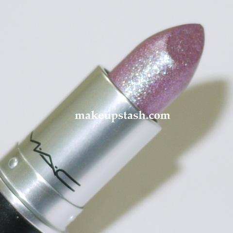 Review | MAC Digi-Pops Dazzle Lipstick in Hellraiser