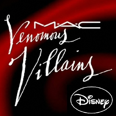 MAC Venomous Villains – Can You Guess Who They Are?