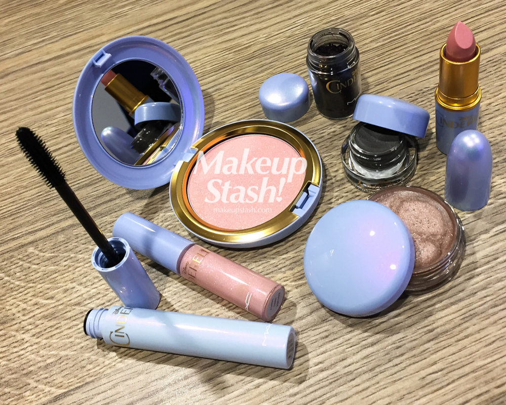 Sneak Peek: MAC x Disney Cinderella Collection