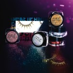 Make Up For Ever Holodiam Holiday 2012 Collection Visual