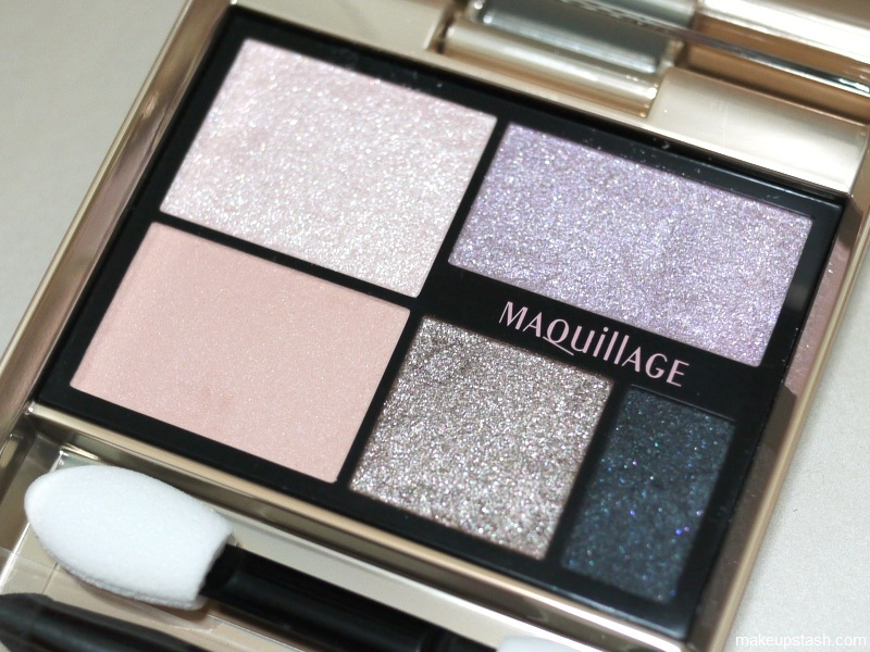 Maquillage True Eye Shadow in VI762 Close Up