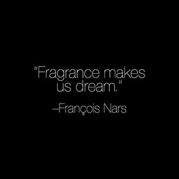 NARS Scented Candles Quote