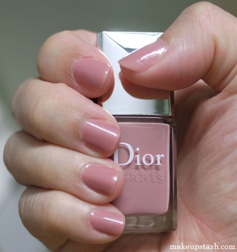 NOTD | Dior Addict Extreme Vernis in 257 Incognito
