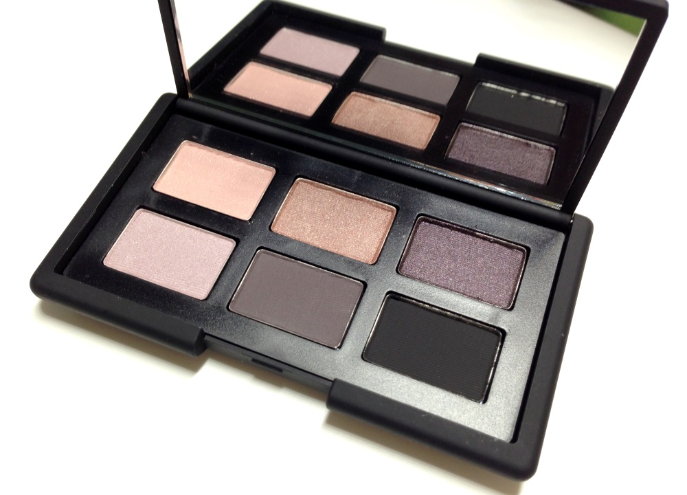 Nars Fairy's Kiss Eyeshadow Palette