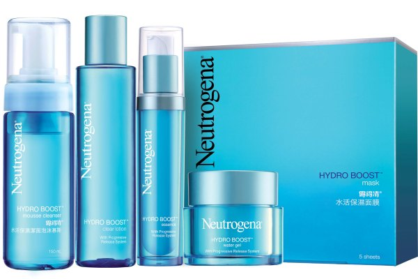 Review | Neutrogena Hydro Boost