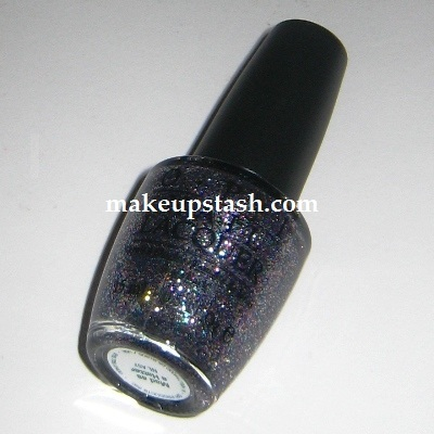 Makeup Mail | OPI Nail Lacquer in Mad As A Hatter
