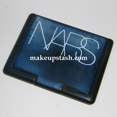 Dealing with NARS's Sticky Packaging