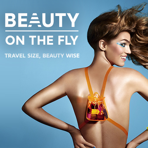 Sephora Beauty On The Fly Travel Size Beauty Wise