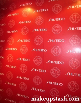 Shiseido Singapore 40th Anniversary Press Event