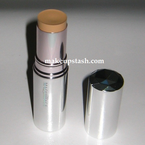 Review | Shiseido Maquillage Lasting Stick UV Foundation SPF24 PA++