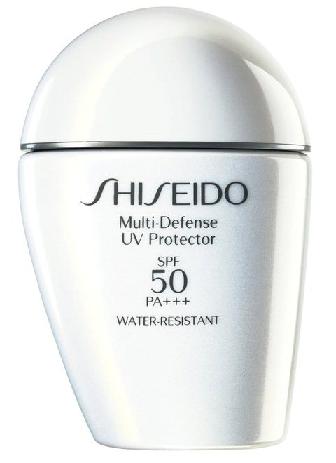 Review | Shiseido Multi-Defense UV Protector Sunscreen SPF 50 PA+++