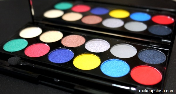 Sleek Makeup Glory i-Divine Palette