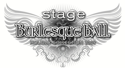 Stage Burlesque Ball