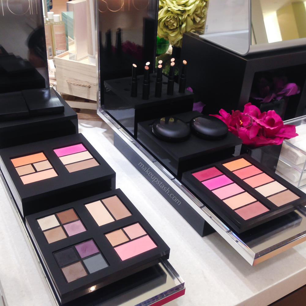Surratt Beauty Eyes, Cheeks and Complexion