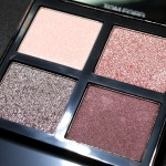 Tom Ford Beauty Eye Color Quad in 12 Seductive Rose Close Up