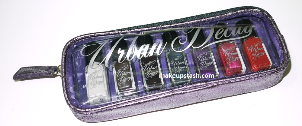Urban Decay Apocalyptic Nail Kit