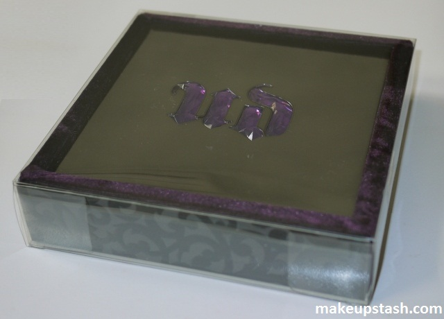Urban Decay 15th Anniversary Eyeshadow Palette in Singapore